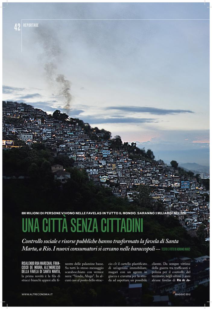 Altreconomia - Una città senza cittadini-1
