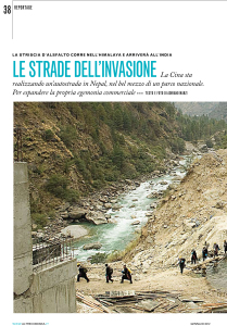 Le strade dell'invasione - Altreconomia-1