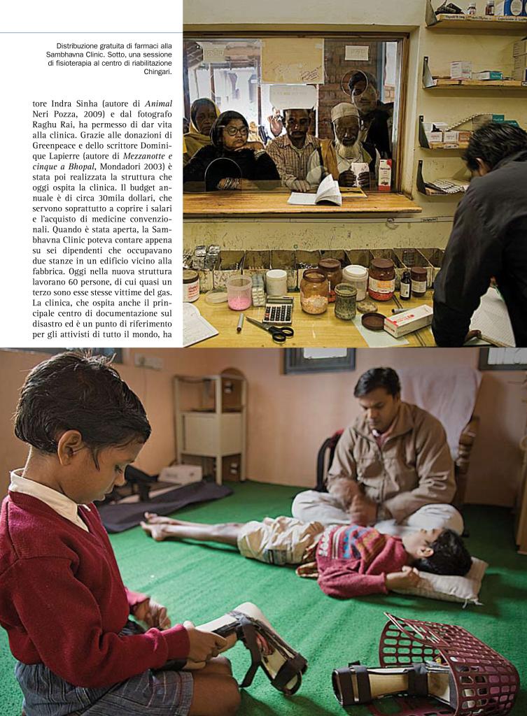 L'eredità tossica di Bhopal - Popoli-4