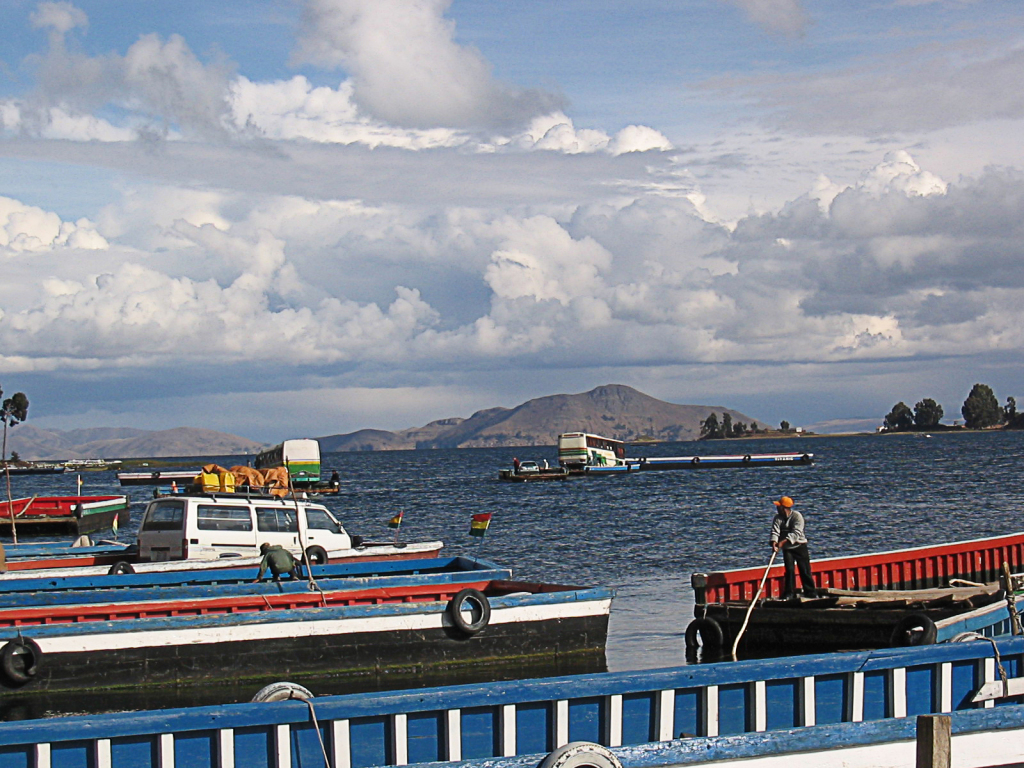 Titikaka