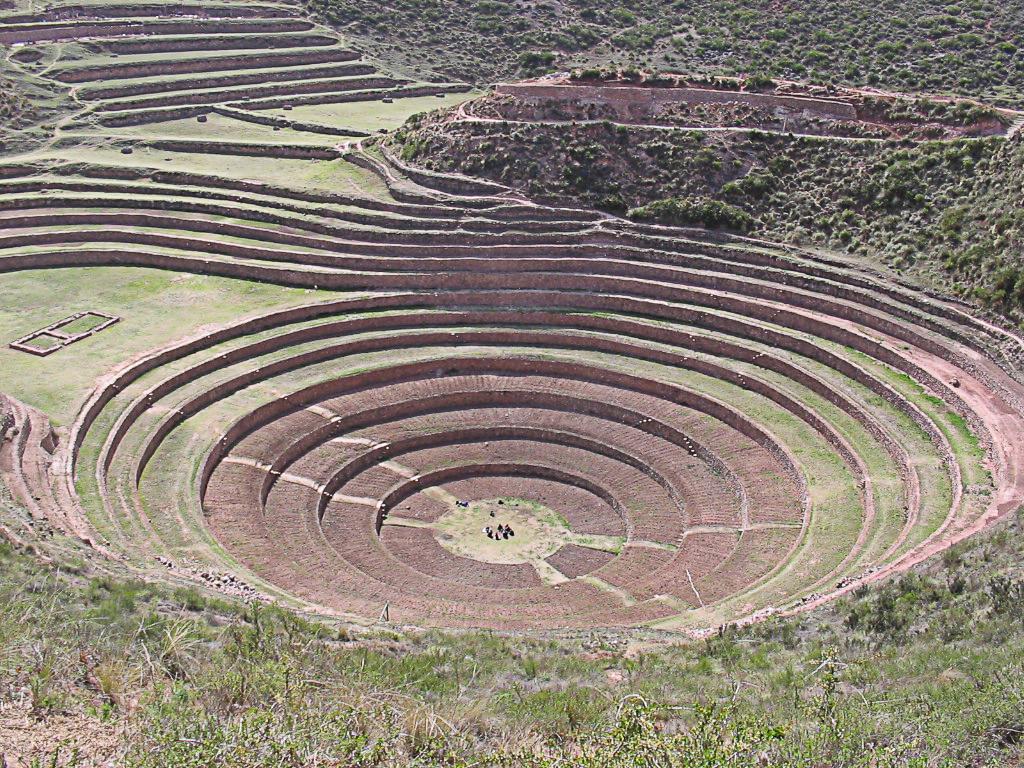 anfiteatro di Moray