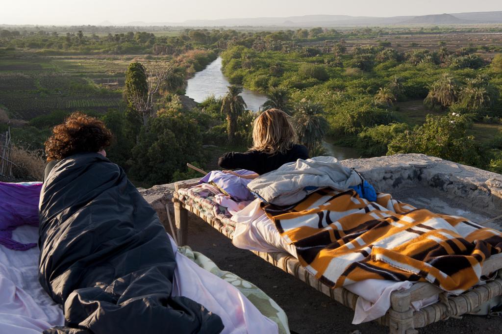 turismo - Asaita la terrazza sull'Awash