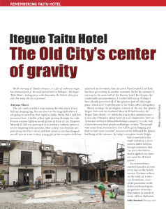 Taitu on Addis Standard-1
