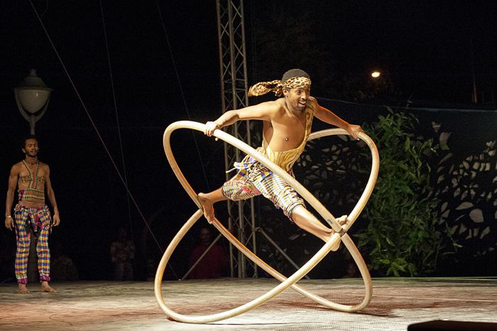 Fekat Circus (Ethiopia)