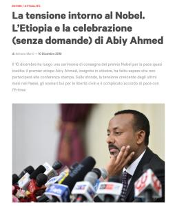 la-tensione-intorno-al-nobel-letiopia-e-la-celebrazione-senza-domande-di-abiy-ahmed-altreconomia