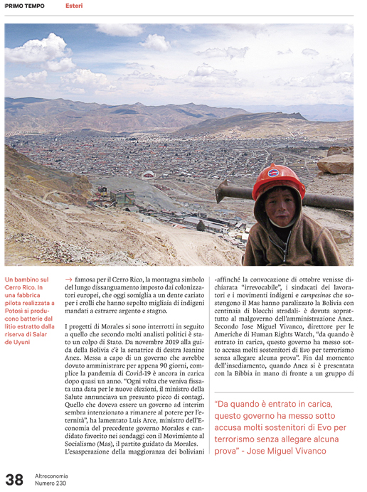 il-futuro-della-bolivia-tra-risorse-minerarie-e-democrazia-altreconomia-10-20-3