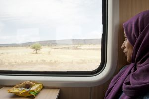 A journey on the new Addis-Gibuti train