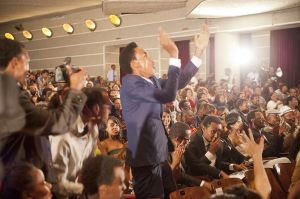"""Gumma awards"" took place in Addis Ababa's National Theatre for the first time in 2014, and quickly transformed themselves in a glamorous window for the celebration of the Ethiopian star system"